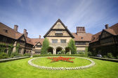 Schloss Cecilienhof — Stock Photo