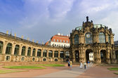 The Zwinger — Stock Photo