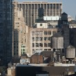 Rooftop Water Tanks — Photo