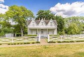 Eisenhower's Birthplace — Stock Photo
