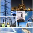 Renewable energy — Stock Photo #14417049