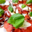 Caprese Salad — Stock Photo #27168525