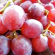 Purple Grapes — Stock Photo #27168533