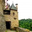 Burg Eltz Exterior — Stock Photo
