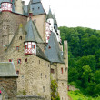Castle turrets — Stock Photo #28017043
