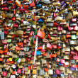 Love Locks — Stock Photo #29805855