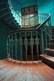 Monumental staircase — Stock Photo