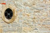Pula, kroatien. informationen über architektur — Stockfoto