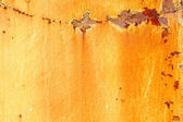 さびた金属の質感 — ストック写真