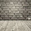 Background wall — Stock Photo #30827139