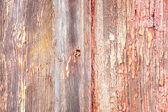 Structure of old wooden planks — Foto Stock
