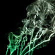 Smoke background — 图库照片 #36519367
