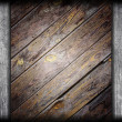 Stock Photo: Texture of wood.