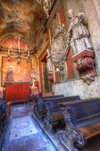 Chapel in the University Church in Wroclaw — Stock Photo