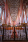 Church of Our Lady on the Sand in Wroclaw — Photo