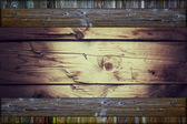 Background of wooden boards — Stock Photo