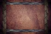 Abstract texture rust — Stock Photo