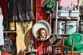 Sokak satışı — Stok fotoğraf