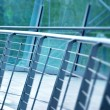 Balustrade. - Stock Photo