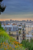 Montmartre — Stock Photo