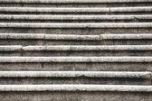 Stein-treppen — Stockfoto