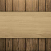 Wooden texture background with space for text — Stock Photo