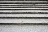 Stone steps — Stock Photo