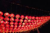 中国彩灯 — 图库照片