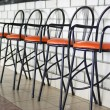 Stockfoto: Chairs