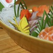Sushi Japanese food — Stock Photo #26424591