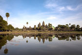 Angkor Wat, Siem Reap, Cambodia — Stock Photo