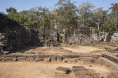 Angkor Thom. Cambodia — Stock Photo