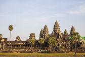Angkor wat, siem reap, camboja — Foto Stock