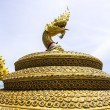 Thailand dragon at Phuket Thailand — Stock Photo