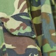 Military uniform fabric — Stock Photo