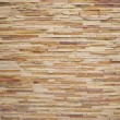 Stone tile brick wall texture — Stock Photo
