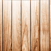Wood plank brown texture background — 图库照片