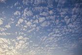 Mrak nebe tapeta — Stock fotografie