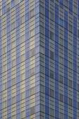 Modern building architecture windows — Stockfoto