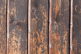 Old vintage wood texture — Stock Photo