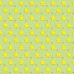 Vintage retro stars patterns background — Stock Vector