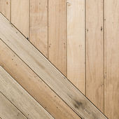 Wood plank texture and background — Stock Photo