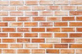 Brick wall texture and background — Stock Photo