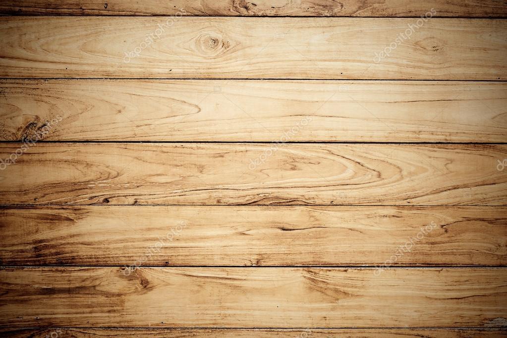 큰 갈색 나무 판자 벽 텍스처와 배경 — 스톡 사진 © 2nix #50045529