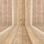 Kahverengi ince ahşap tahta zemin doku arka plan — Stok fotoğraf