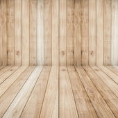 Big brown floors wood planks texture background wallpaper. Stand — Stock Photo