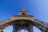 Eiffle Tower. Paris. France — Stock Photo