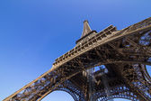 Eiffel toren. parijs. frankrijk — Stockfoto
