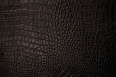 Brown Leather background and texture — Стоковое фото