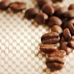 Coffee Beans — Stock Photo #12977748